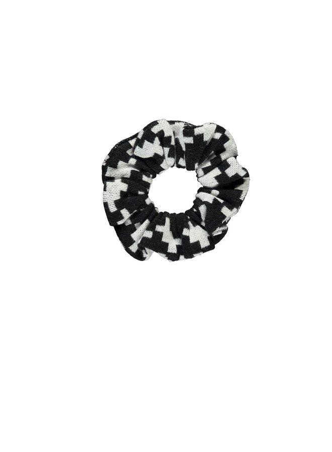 Scrunchie - Maxi Starwhite Puzzle