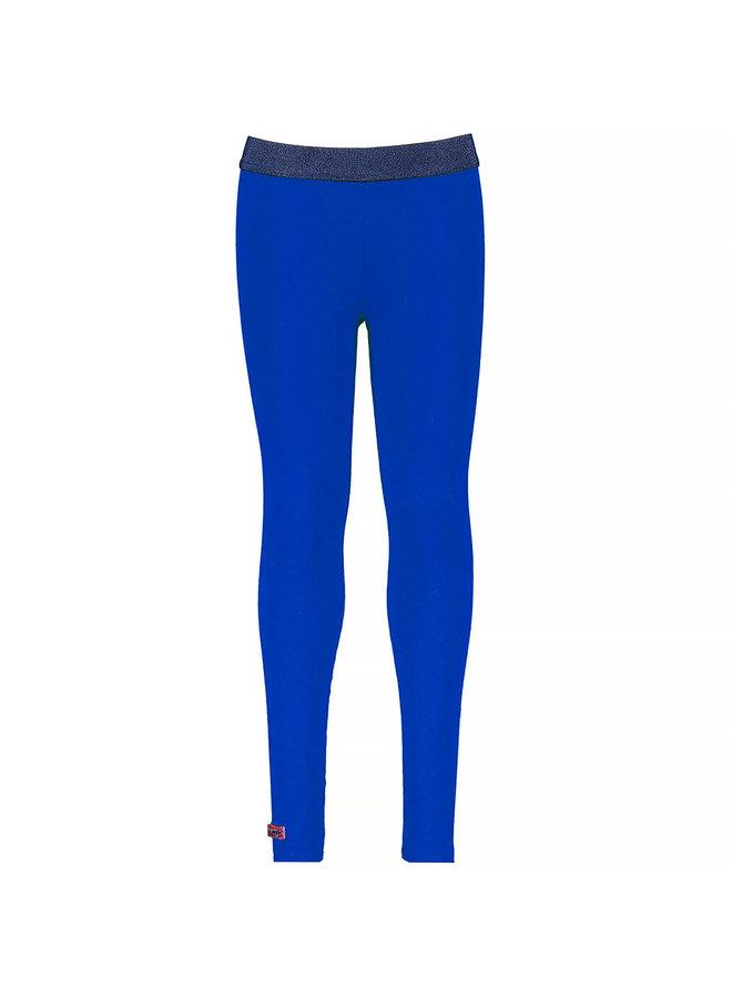 Legging Cobalt Blue