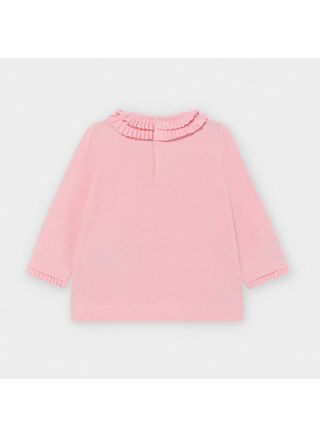 Shirt Meisje Roze