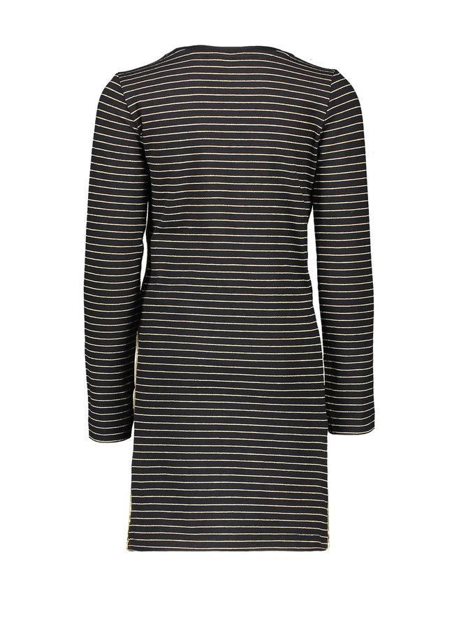 Dress Stripe Lovely