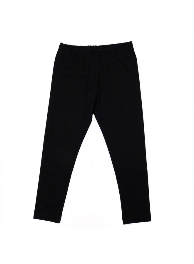 Legging Full Length - Black