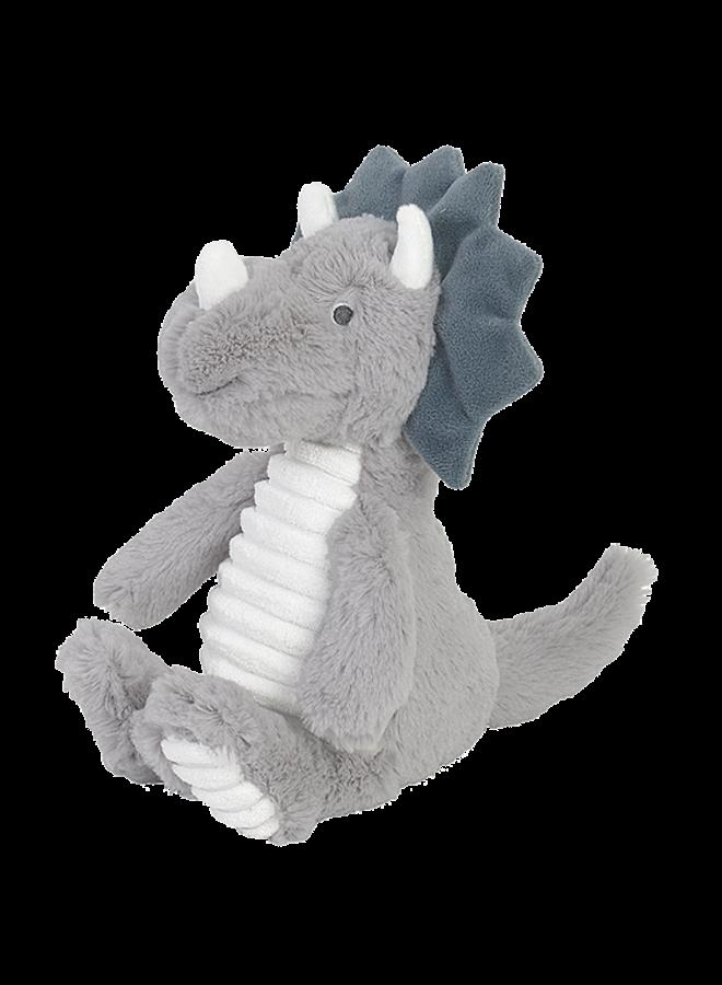 Happy Horse-Triceratops Tris