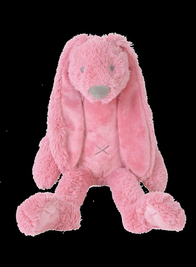 Happy Horse-Deep Pink Rabbit Richie