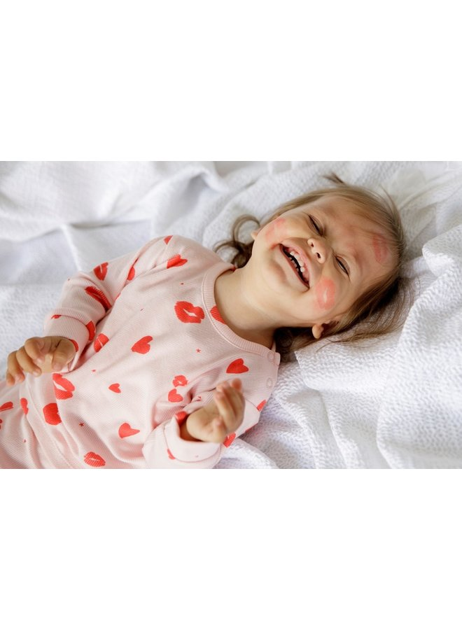 Baby Pyjama Love Lesley Roze