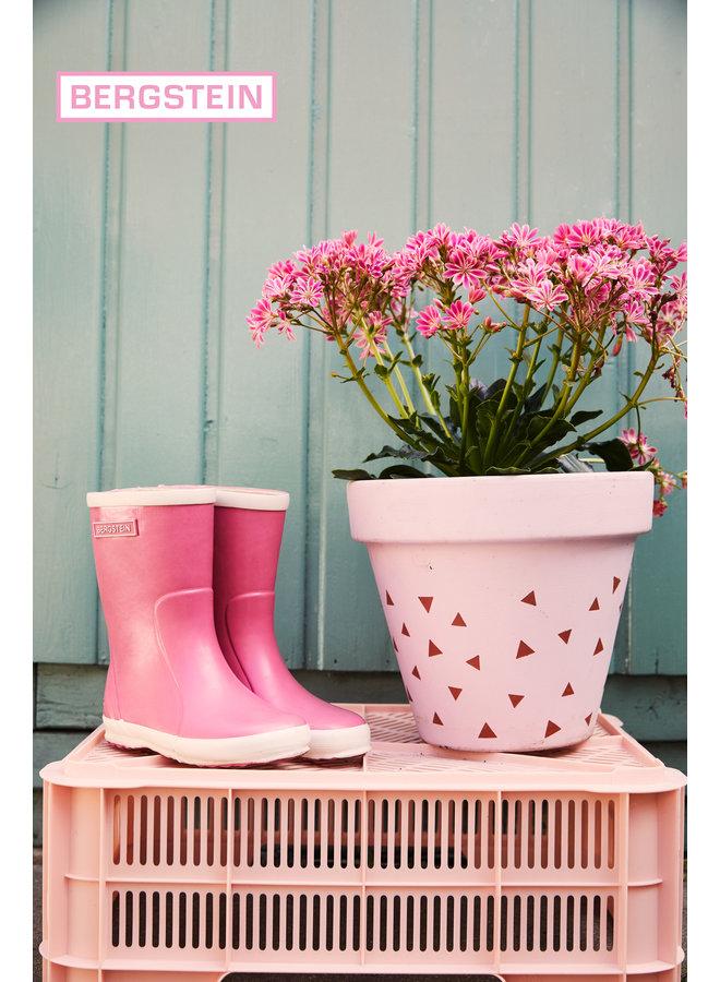 Bergstein Rainboot - Pink
