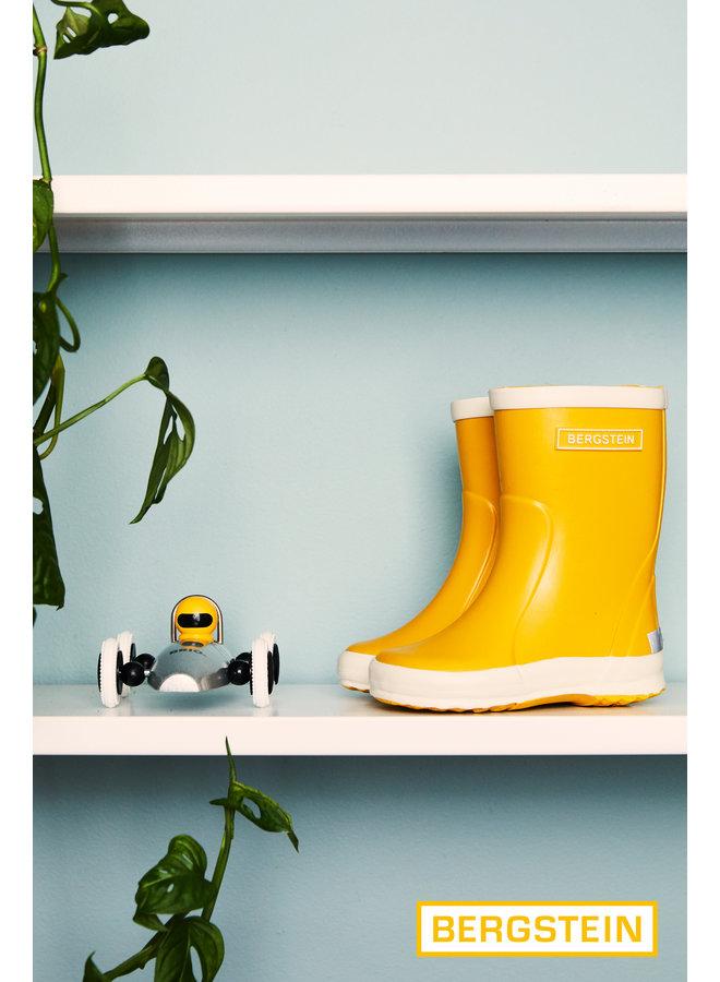 Bergstein Rainboot - Yellow