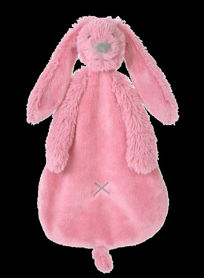 Happy Horse-Deep Pink Rabbit Richie Tuttle