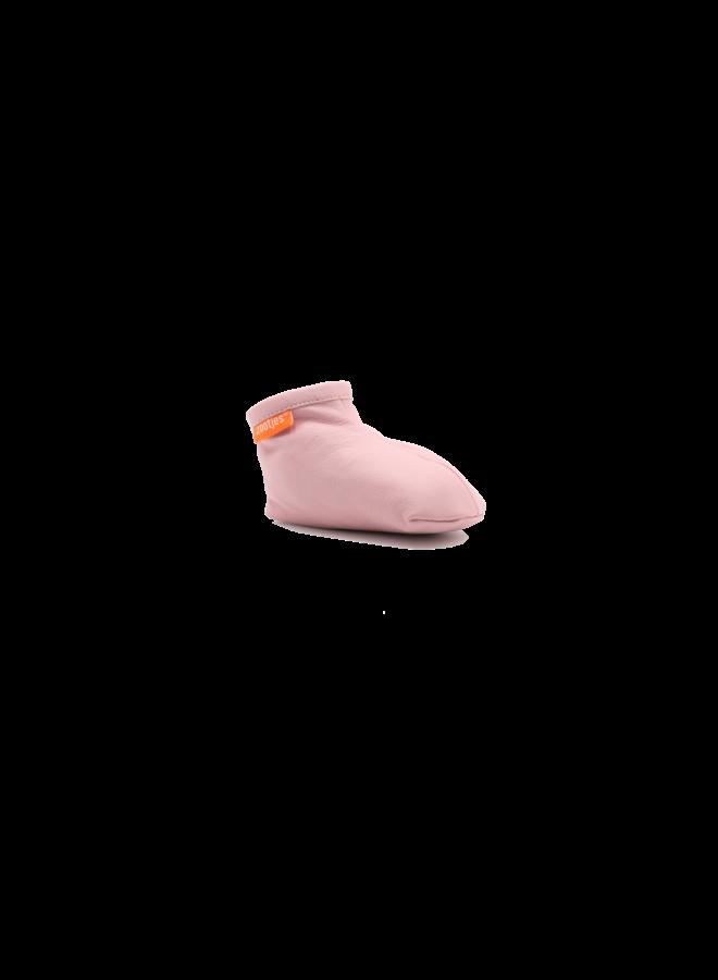 Babyslofjes - Soft Pink