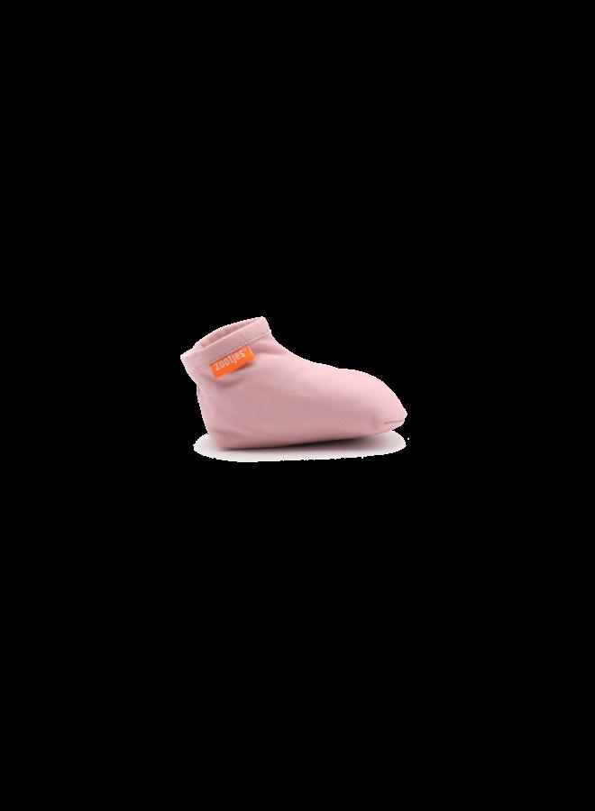 Zootjes - Babyslofjes - Soft Pink