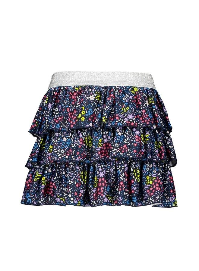 B.Nosy - 3 Layer Skirt - Spring AO