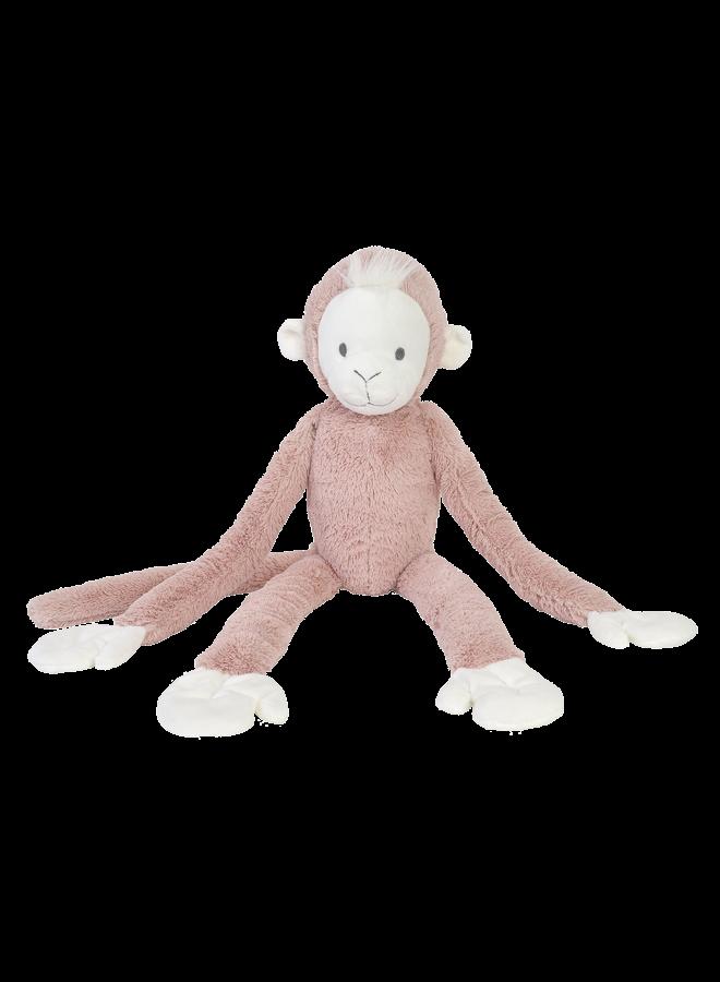 Happy Horse-Peach Hanging Monkey no. 2