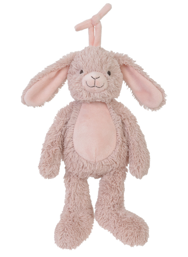 Happy Horse-Rabbit Rosi Musical