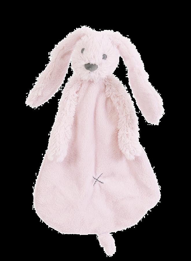 Happy Horse-Pink Rabbit Richie Tuttle