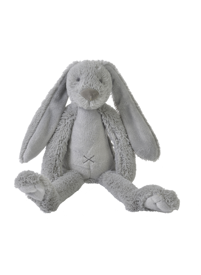 Happy Horse-Grey Rabbit Richie