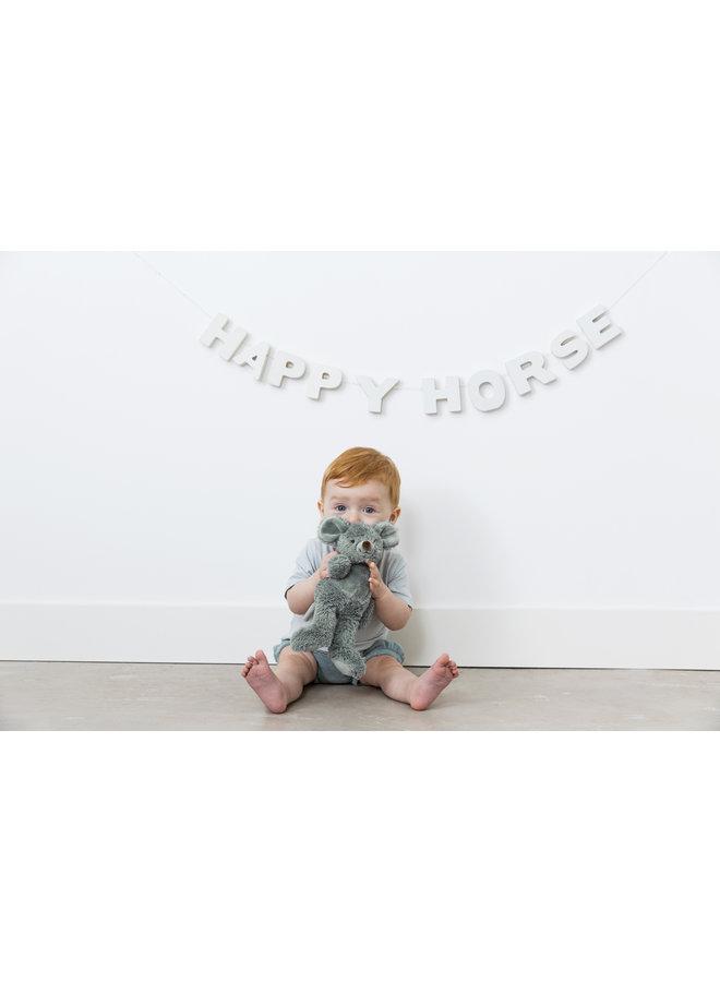 Happy Horse-Big Mouse Mel