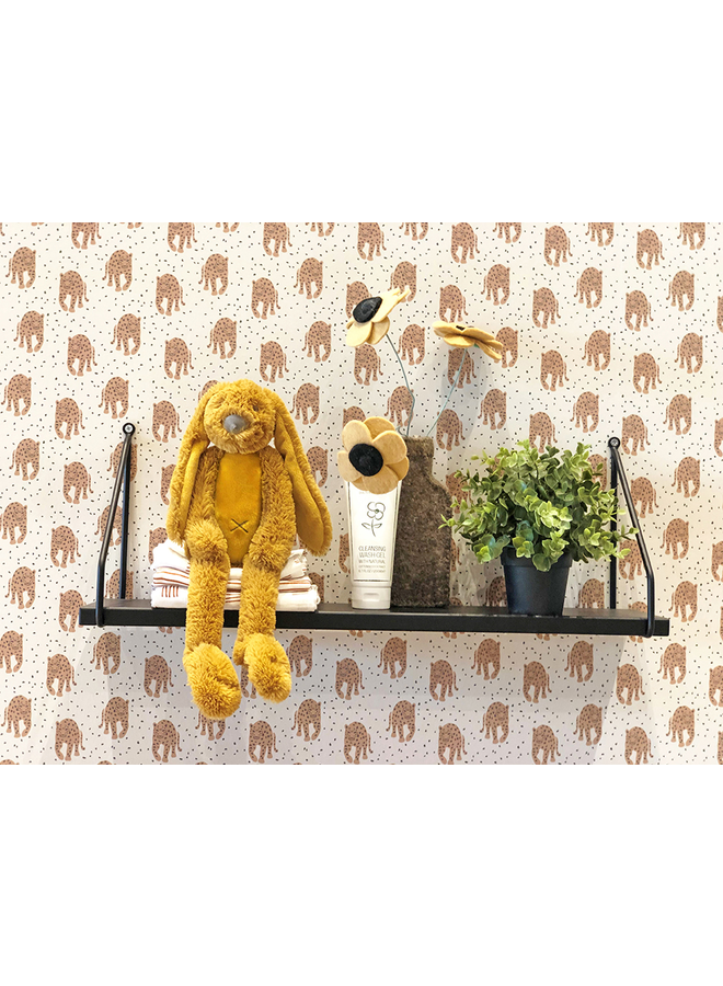 Happy Horse-Ochre Rabbit Richie
