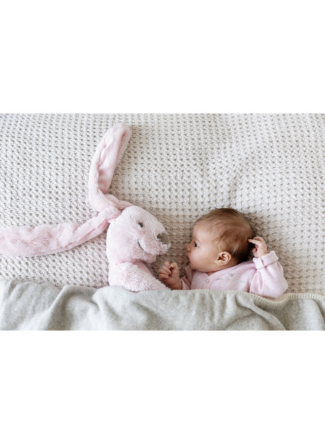Happy Horse-Pink Rabbit Richie
