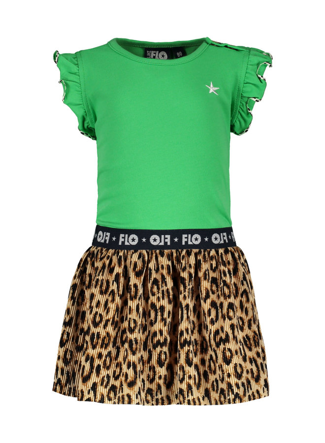 Dress Animal/Green