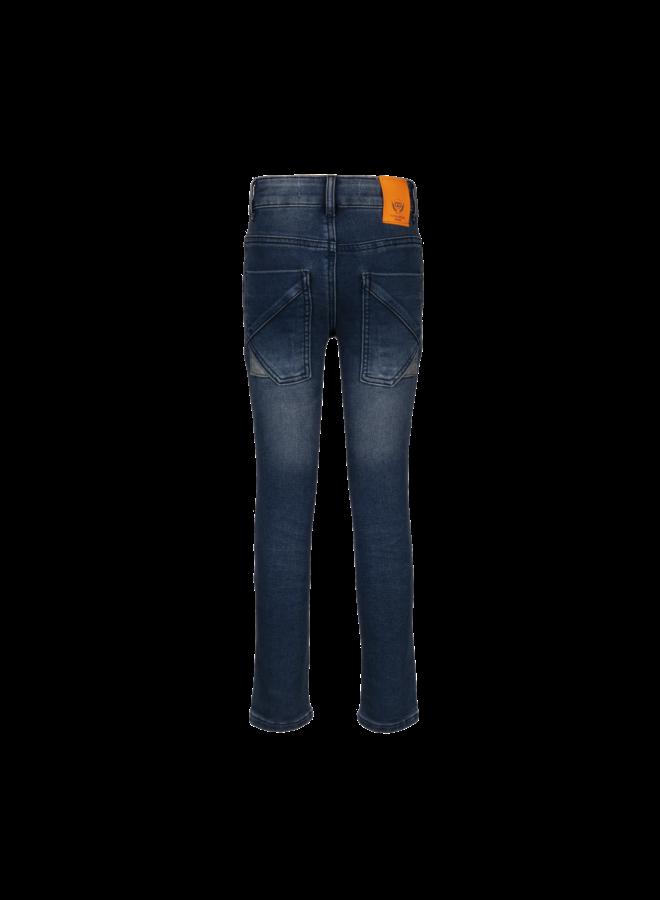 Dutch Dream Denim - Moyo - Blue - Extra Slim Fit