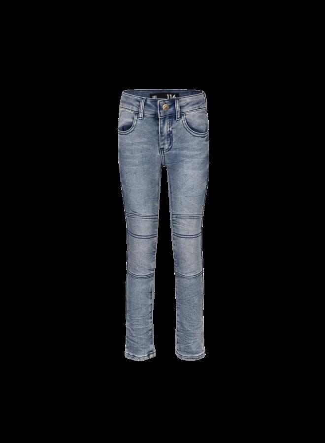 Dutch Dream Denim - Penya - Blue - Extra Slim Fit