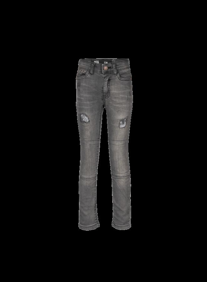 Dutch Dream Denim - Nini - Grey - Extra Slim Fit