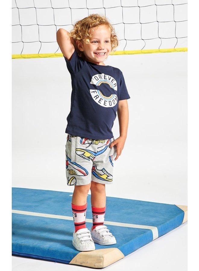 Sturdy - T-shirt Forever Marine - Playground