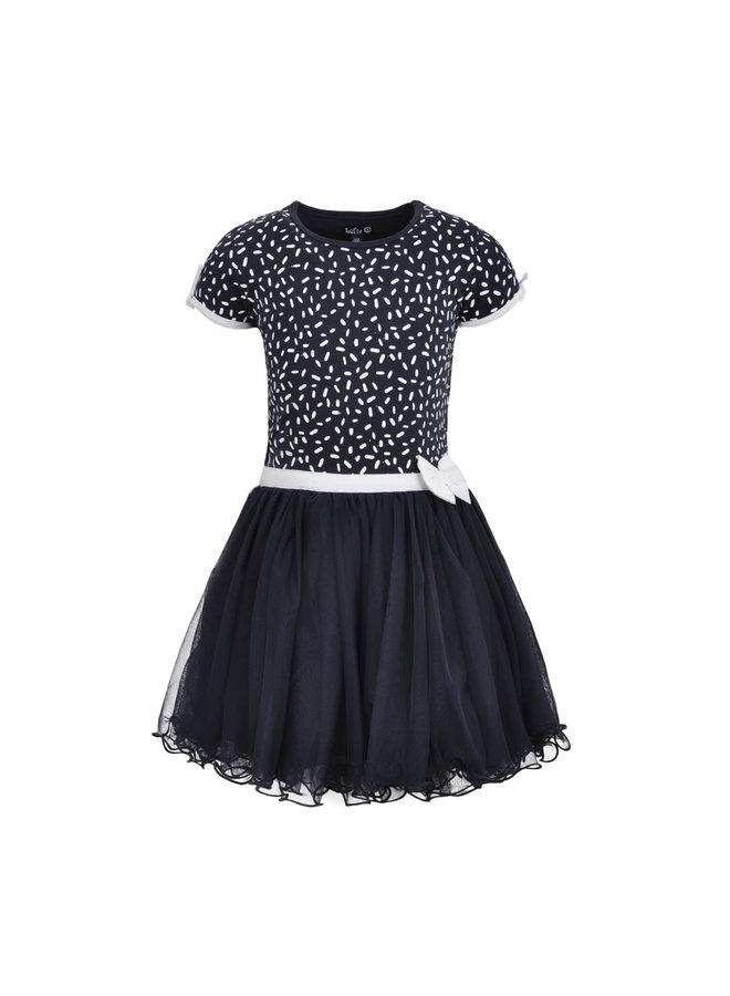 LoFff - Dancing Dress Sprinkle - Blue Print
