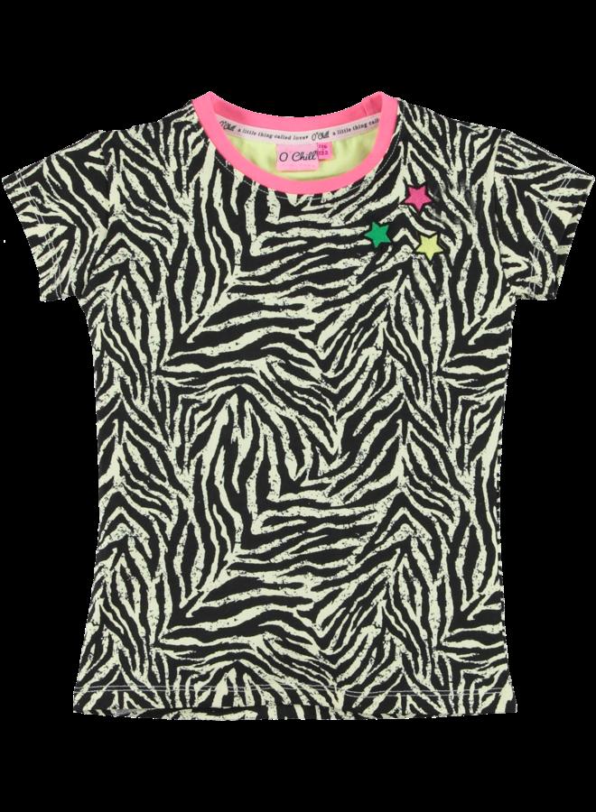 O'Chill - Shirt Tess - Multi Colour