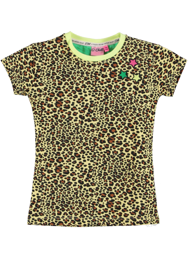 O'Chill - Shirt Tirza - Multi Colour