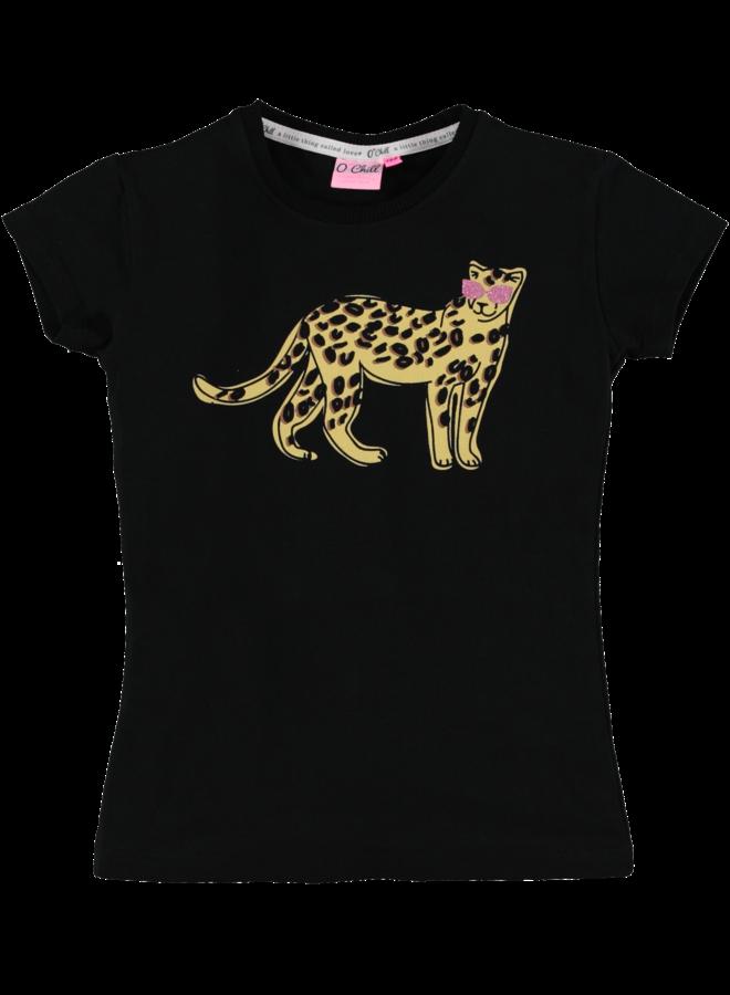 O'Chill - Shirt Zarah - Black