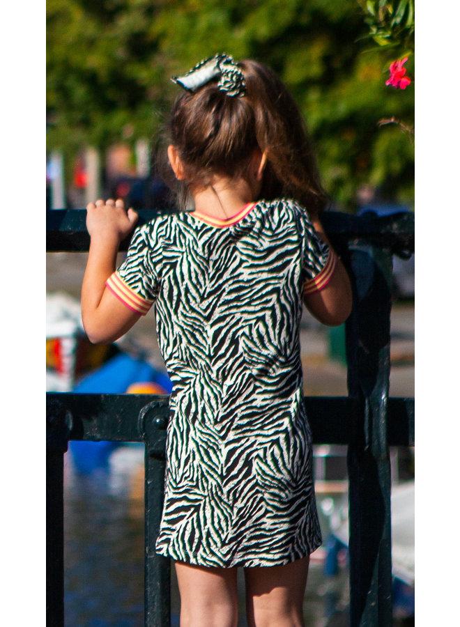 O'Chill - Dress Robin - Multi Colour
