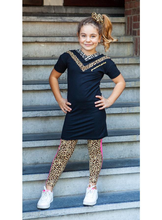 O'Chill - Legging Rosie - Multi Colour