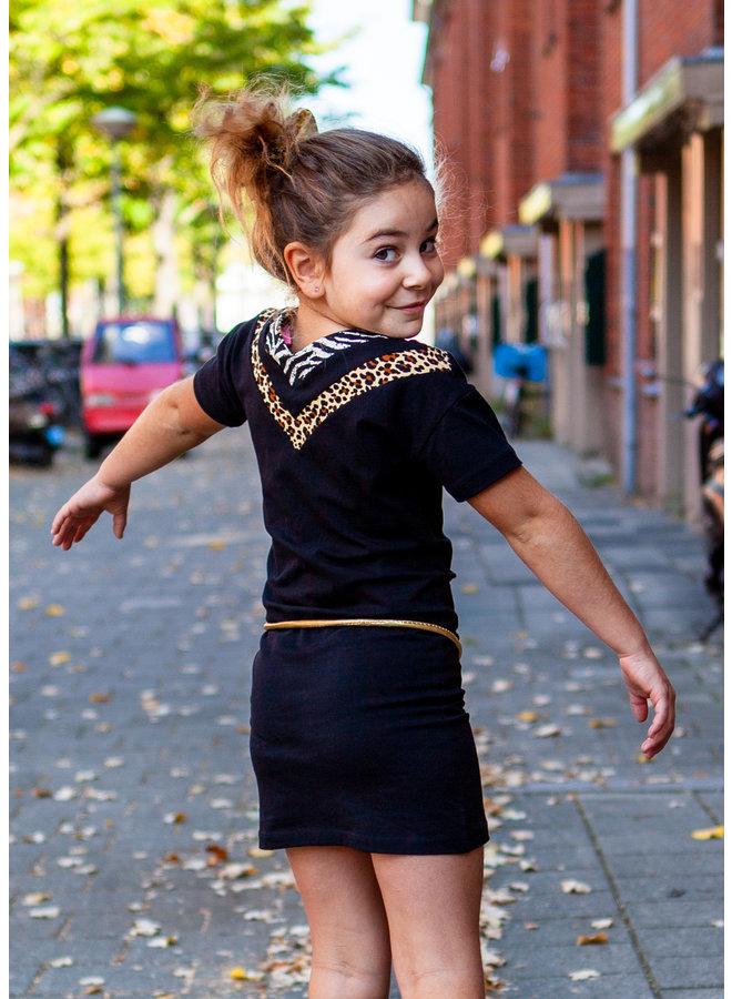 O'Chill - Dress Skye - Black