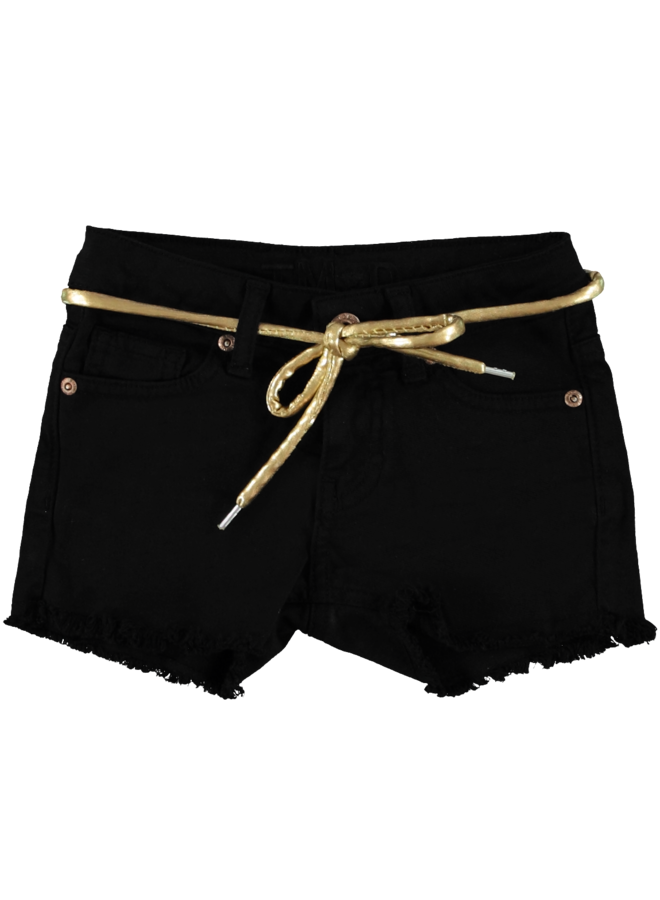 O'Chill - Short Winnie - Black