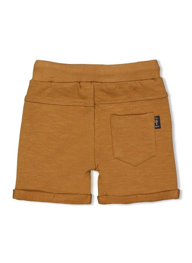 Feetje - Short Camel - Looking Sharp
