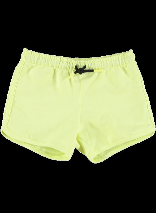 O'Chill - Short Pants Zoe - Lime