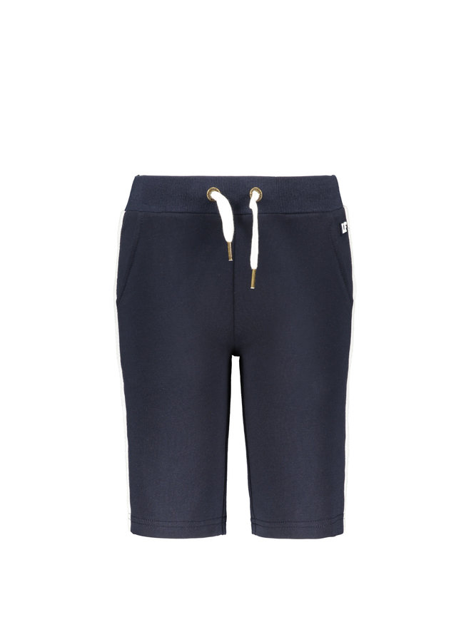Like Flo - Sweat Short - Navy