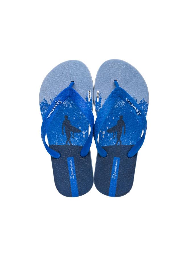 Ipanema Temas Kids - Blue