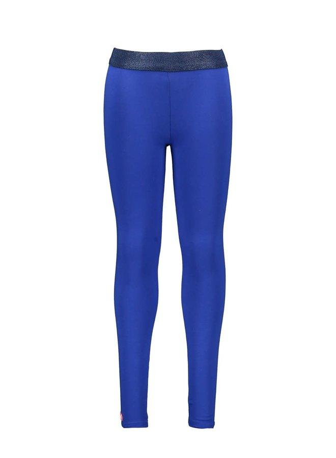 B.Nosy - Plain Legging - Cobalt Blue
