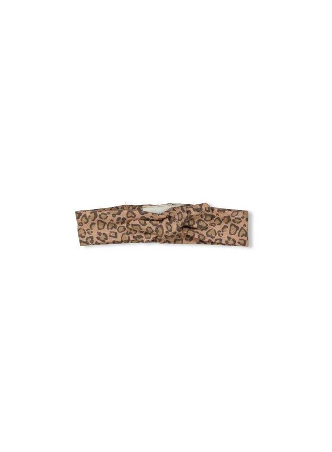 Feetje - Haarband Zand - Panther Cutie