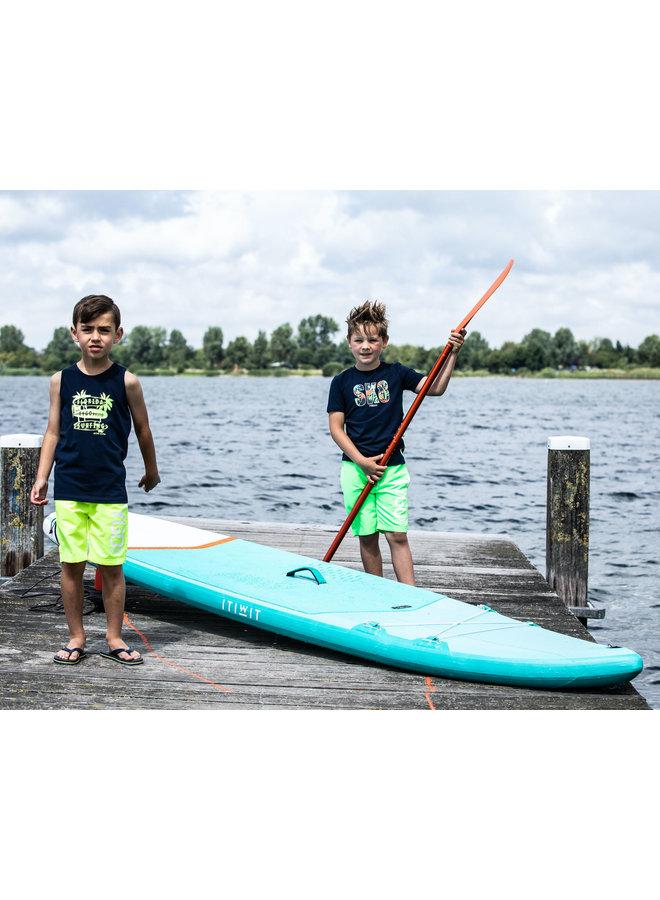 Tygo & vito - Singlet Florida Surfing - Navy