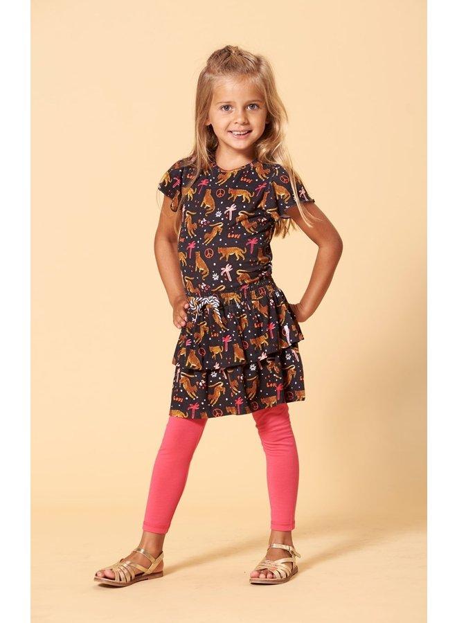 Jubel - Legging Fuchsia - Whoopsie Daisy