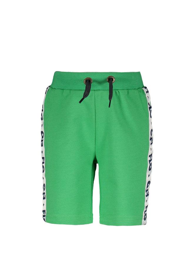 Short Green Baby