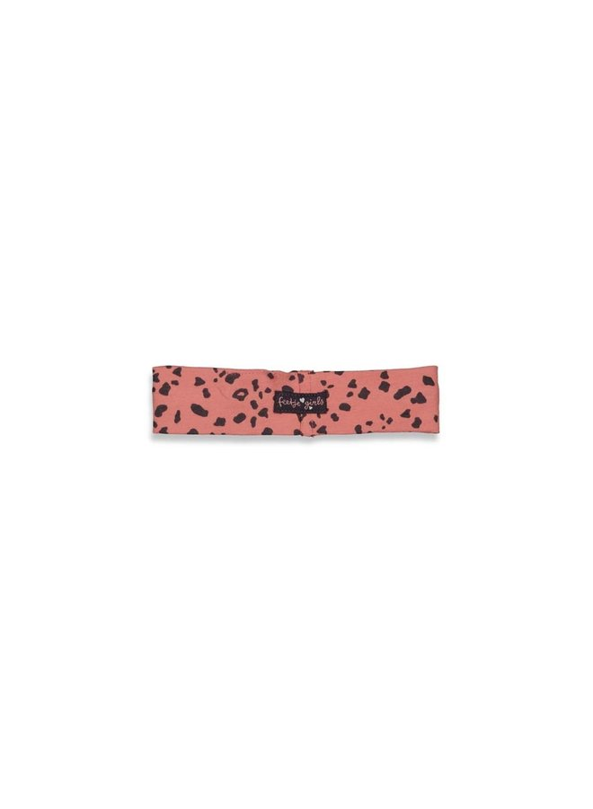 Feetje - Haarband Terra Pink - Full Of Love
