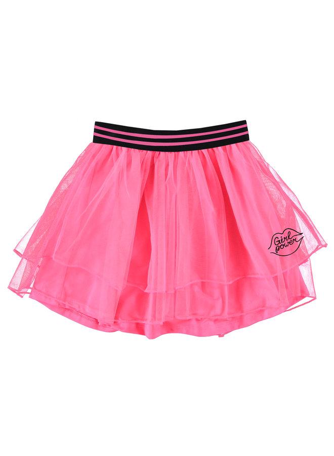 O'Chill - Skirt Belle - Pink