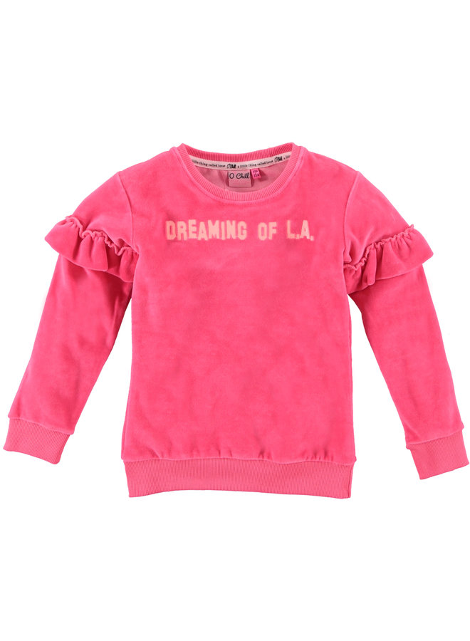 O'Chill - Sweater Denise - Pink