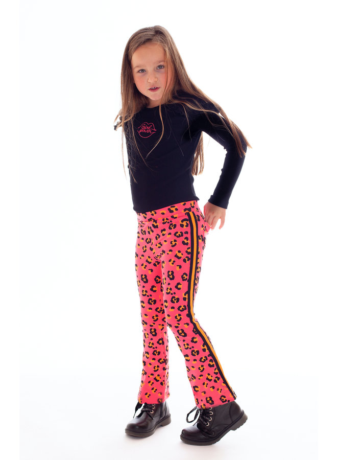 O'Chill - Trouser Angelique - Pink