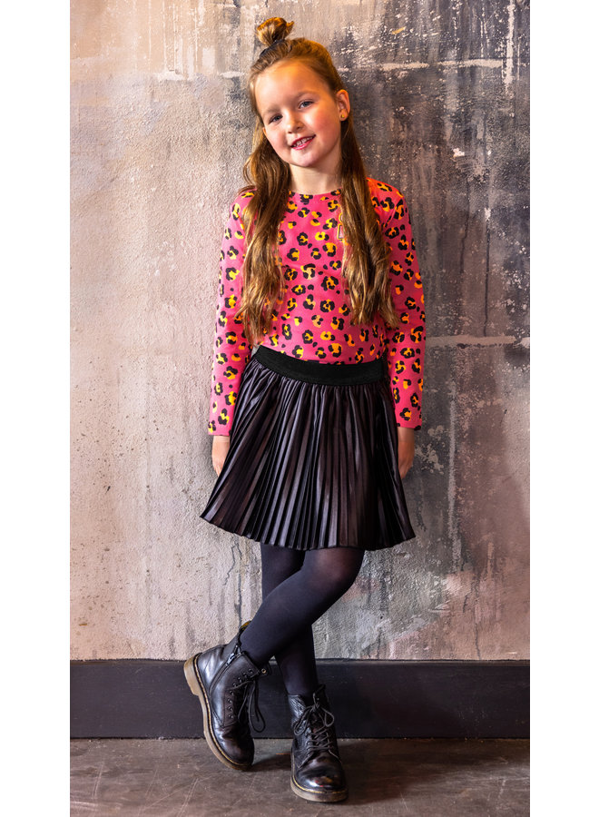 O'Chill - Skirt Kelly - Black