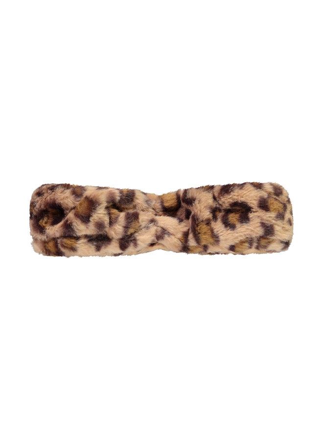 Like Flo - Imi Fur Headband - Animal