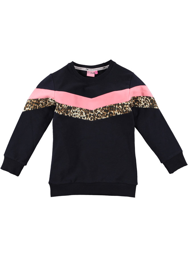 O'Chill - Sweater Maxime - Navy